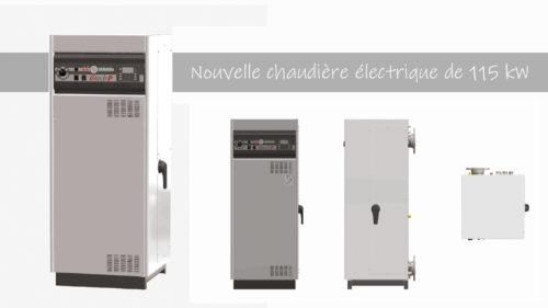 Location Chaudière Electrique