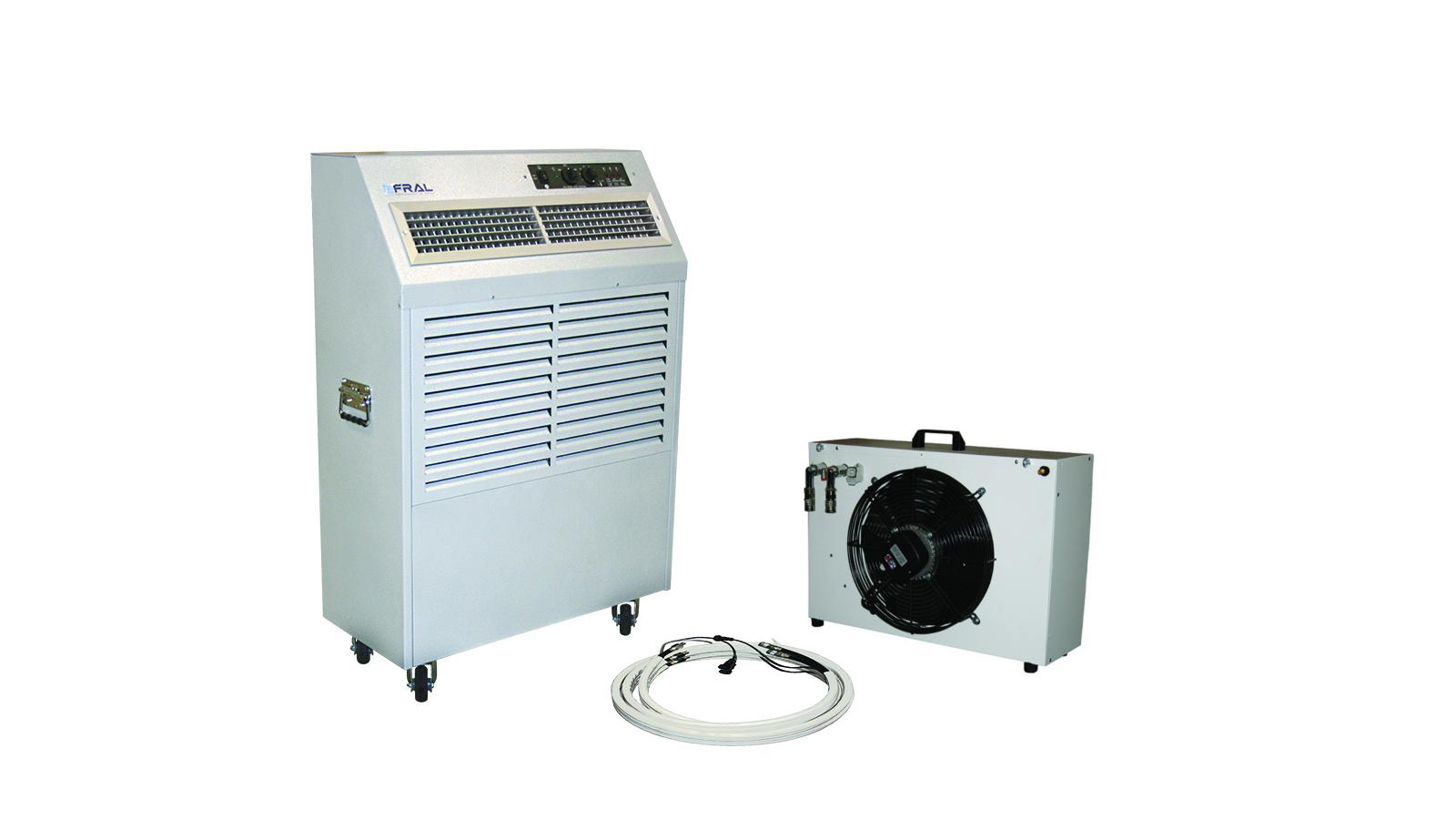 Nouveau climatiseur Split 15