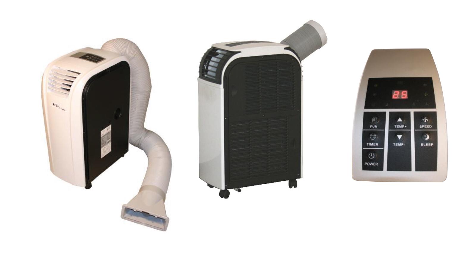 Nouveau climatiseur CLI 4.1 R
