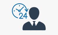 Delta Temp Services - Prestation full service 24h/24 7j/7